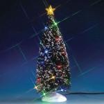 Lemax Multi Light Evergreen Tree