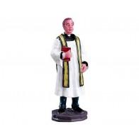 Lemax Reverend Smythe