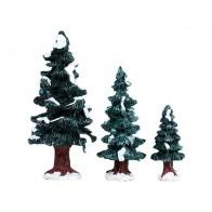 Lemax Christmas Evergreen Tree
