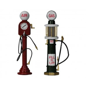 Lemax Service Pumps