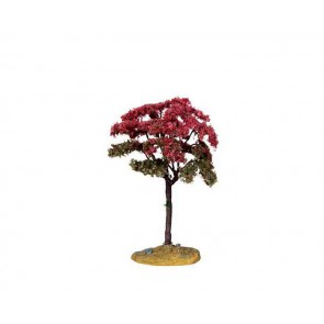 Lemax Linden Tree, Small