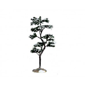 Lemax Marcescent Tree, Large