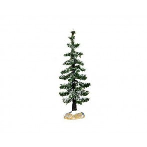 Lemax Blue Spruce Tree, Small