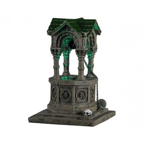 Lemax Gothic Well