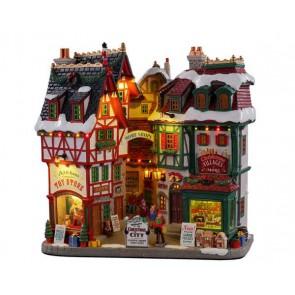 Lemax Christmas City
