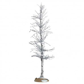 Lemax Christmas Bristle Tree