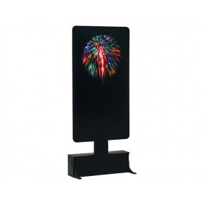 Lemax Multi-Color Fireworks