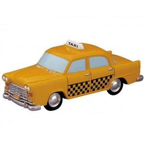Lemax Taxi Cab