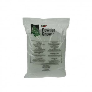 Snow Powder white - 4 liters