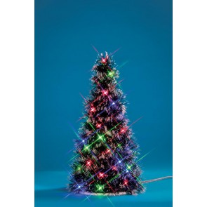 Lemax Multi Light Fir Tree