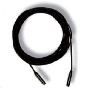 Jägerndorfer 10 m Seil mit 2 Verbindungsmuffen
