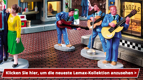 Lemax Saison 2019