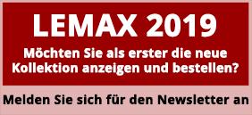 Lemax Kollection 2019