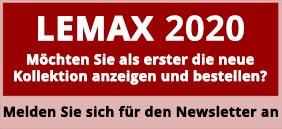 Lemax Kollektion 2019