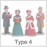 Figuren Type 4